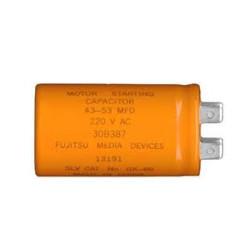 30B387 liftmaster capacitor