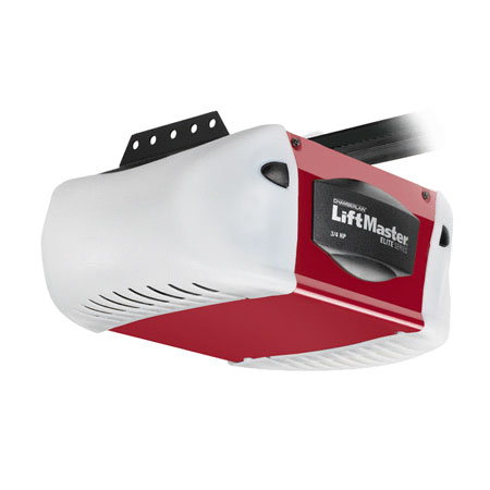 3585-liftmaster-7 ft rail included