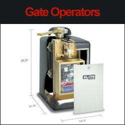 Liftmaster Gate Operators