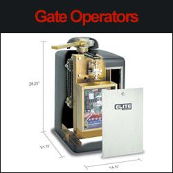 Liftmaster Gate Operators Residential Openers