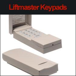 Liftmaster Keypads